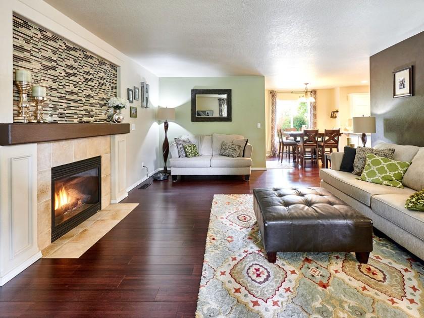 Oregon City Homes